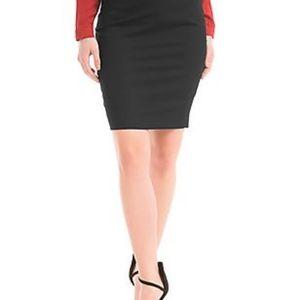 Nygard Black Label   Stretch Pencil Skirt